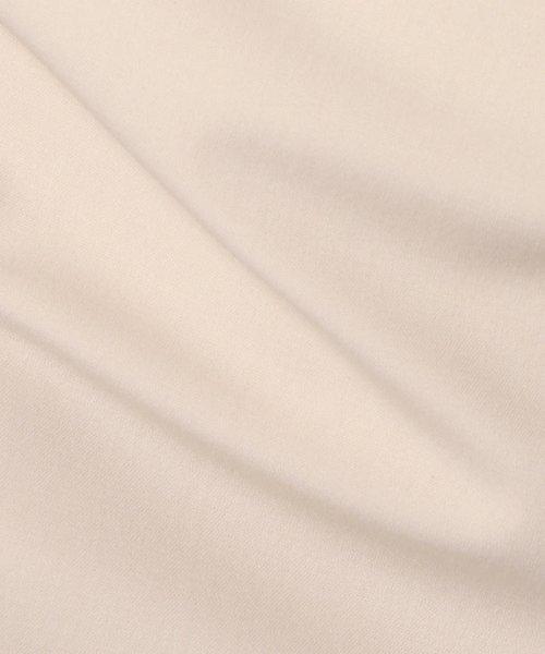 NOLLEY'S(ノーリーズ)/強撚OX タイトスカート/8-0035-1-06-017_img07