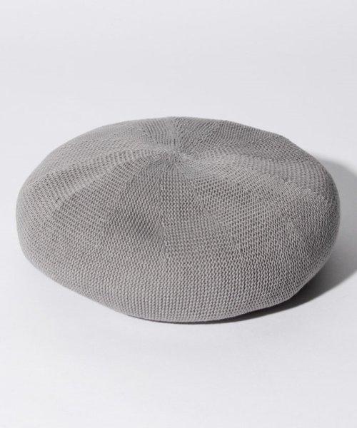 WEGO(ウィゴー)/WEGO/サーモベレー帽/BR18SP03LG0002_img01