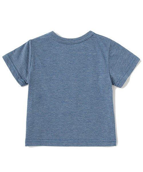 b-ROOM(ビールーム)/【吸水速乾】5デザイン半袖Tシャツ/9882290_img01