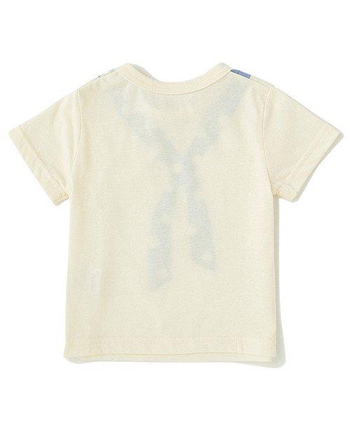 b-ROOM(ビールーム)/【吸水速乾】5デザイン半袖Tシャツ/9882290_img03