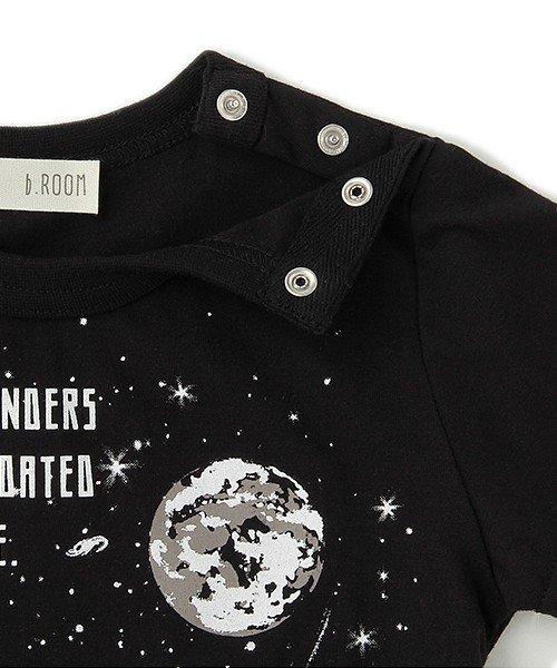 b-ROOM(ビールーム)/【吸水速乾】5デザイン半袖Tシャツ/9882290_img06