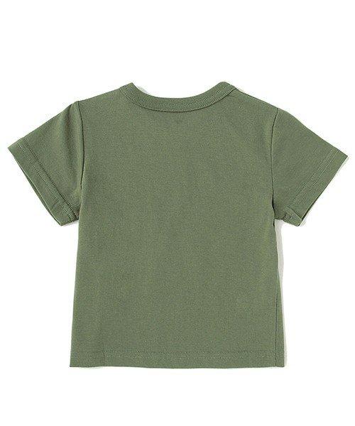 b-ROOM(ビールーム)/【吸水速乾】5デザイン半袖Tシャツ/9882290_img10
