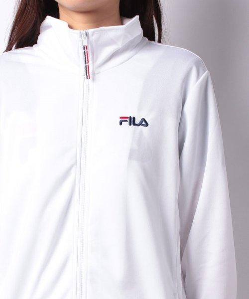 FILA(フィラ)/FILAPEメッシュスタンドジャケット/418630_img03