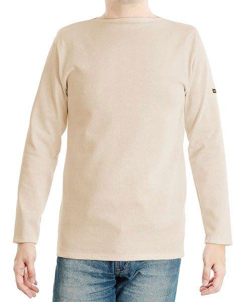 SAINT  JAMES(セントジェームス)/SAINT JAMES GUILDO U A ギルド ウェッソン Tシャツ 2503 ユニセックス/2503_img01