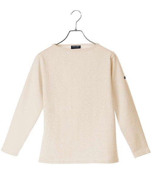 SAINT  JAMES(セントジェームス)/SAINT JAMES GUILDO U A ギルド ウェッソン Tシャツ 2503 ユニセックス/2503_img02