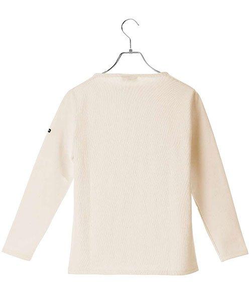 SAINT  JAMES(セントジェームス)/SAINT JAMES GUILDO U A ギルド ウェッソン Tシャツ 2503 ユニセックス/2503_img03