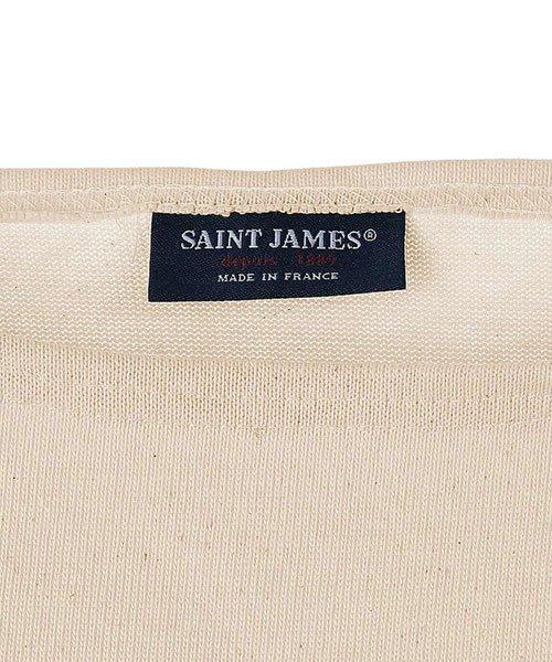 SAINT  JAMES(セントジェームス)/SAINT JAMES GUILDO U A ギルド ウェッソン Tシャツ 2503 ユニセックス/2503_img04