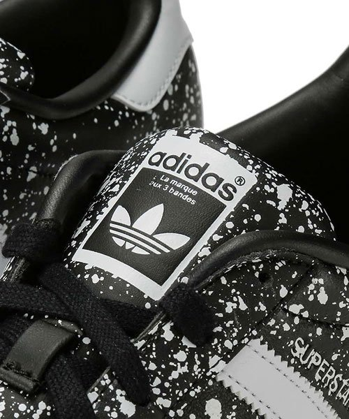 Adidas(アディダス)/ADIDAS ORIGINALS SUPERSTAR スーパースター スニーカー BY9172 レディース/BY9172_img04