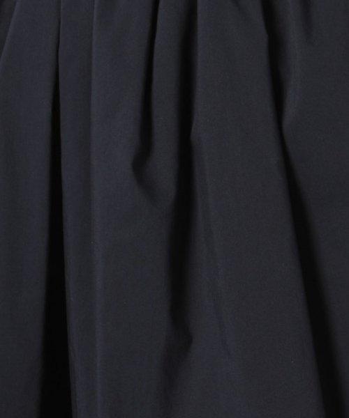 UNIVERVAL MUSE(ユニバーバル ミューズ)/コットンギャザースカート/8274202_img04