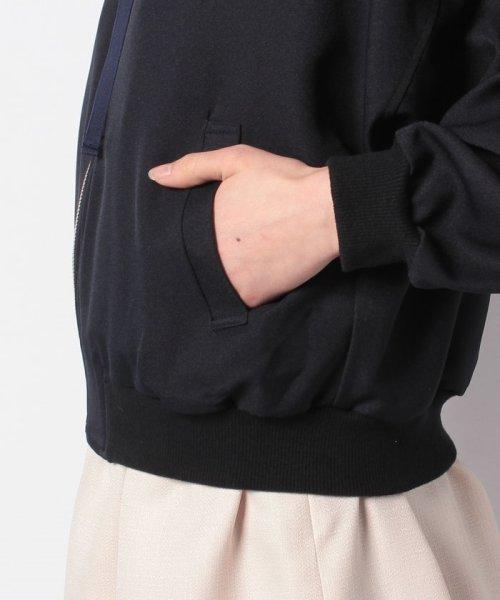 B donna(ビドンナ)/ソフトツイルジャケット/6077219_img04