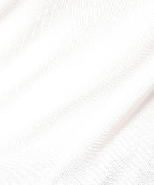 BEAUTY&YOUTH UNITED ARROWS(ビューティアンドユース ユナイテッドアローズ)/BY スビンコットンフライスタンクトップ/16172995210_img08