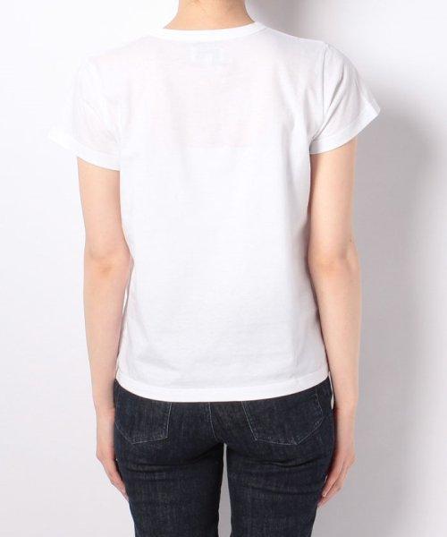 agnes b. FEMME(アニエスベー ファム)/SBM1 TS Tシャツ/2653SBM1E18_img03