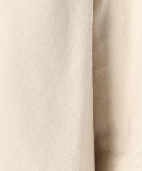 SHIPS WOMEN(シップス ウィメン)/【TVドラマ着用】リネンレーヨン羽織りジャケット/317010869_img10