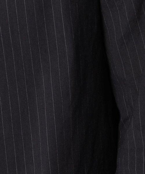 SHIPS WOMEN(シップス ウィメン)/【TVドラマ着用】リネンレーヨン羽織りジャケット/317010869_img12