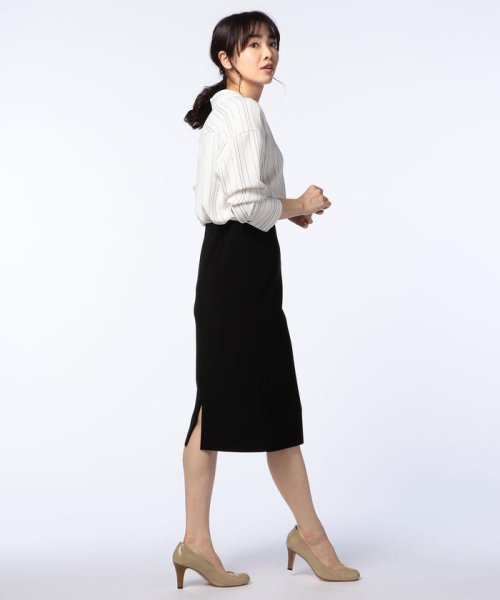 NOLLEY'S sophi(ノーリーズソフィー)/インゴムタイトスカート/8-0030-1-06-012_img10