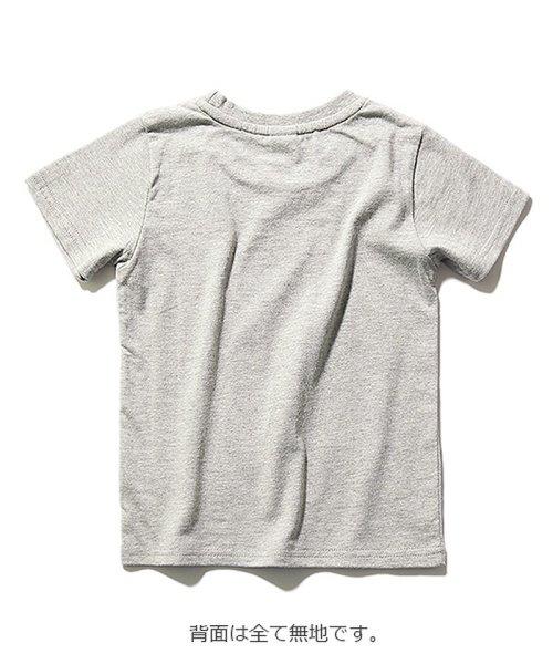 devirock(デビロック)/全20柄 プリント長袖Tシャツ カットソー/DT-246_img01