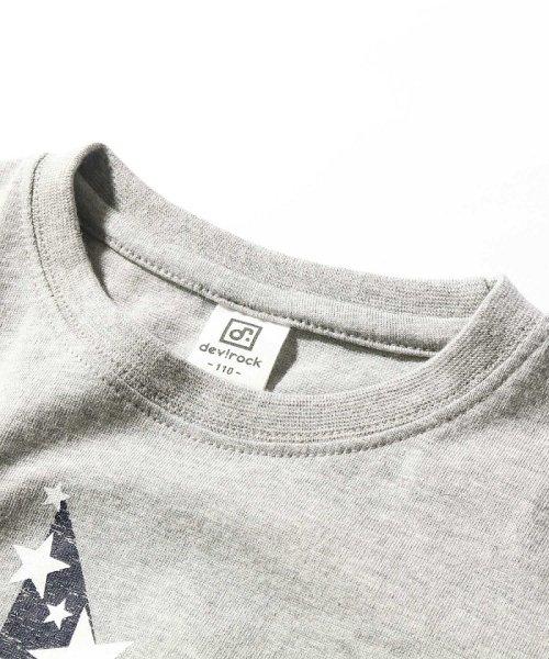 devirock(デビロック)/全20柄 プリント長袖Tシャツ カットソー/DT-246_img02