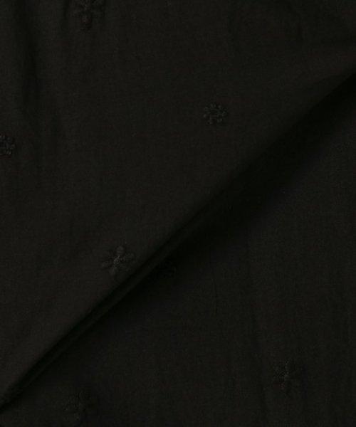 SLOBE IENA(スローブ イエナ)/エンブロイダリーレースVネックワンピース◆/18040912301010_img12