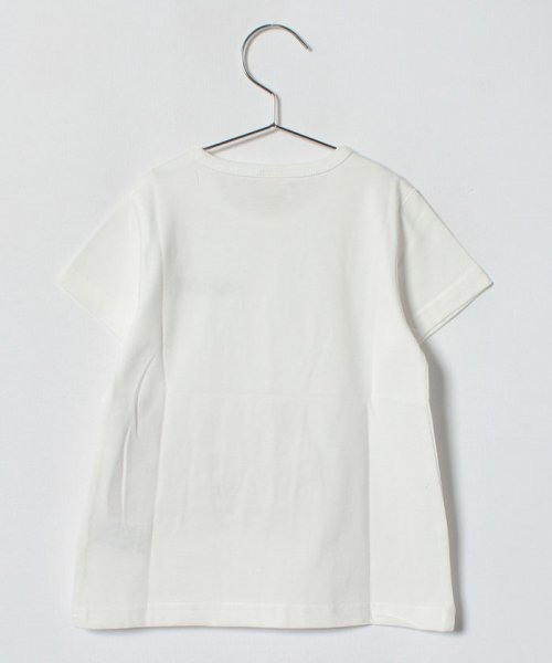 ANAP KIDS(アナップキッズ)/リボンモチーフTシャツ/0430301357_img01