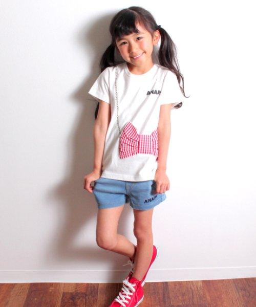 ANAP KIDS(アナップキッズ)/リボンモチーフTシャツ/0430301357_img07
