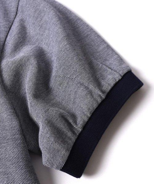 SHIPS MEN(シップス メン)/LACOSTE: 別注 Chantilly MODEL ポロシャツ/112115025_img03