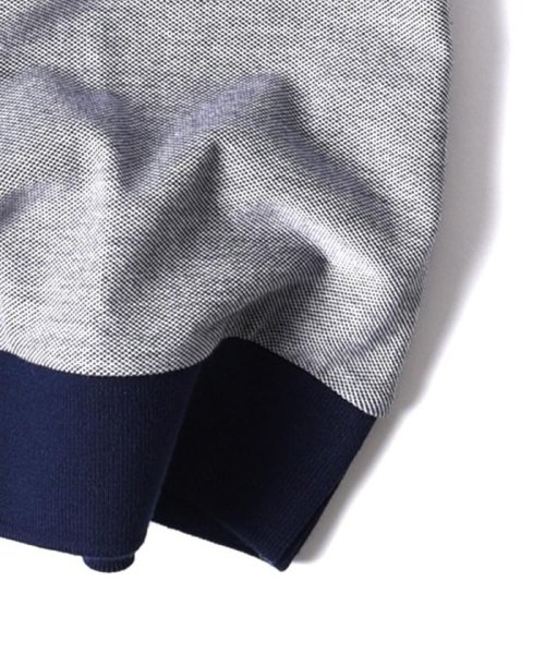 SHIPS MEN(シップス メン)/LACOSTE: 別注 Chantilly MODEL ポロシャツ/112115025_img04