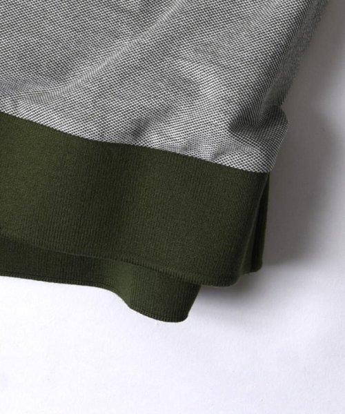 SHIPS MEN(シップス メン)/LACOSTE: 別注 Chantilly MODEL ポロシャツ/112115025_img07