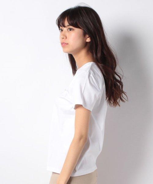 JUSGLITTY(ジャスグリッティー)/【TVドラマ着用】メッセージ刺繍Tシャツ/48296070_img08