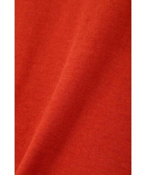 NATURAL BEAUTY(ナチュラル ビューティー)/[ウォッシャブル]袖釦ボートネックニット/0188170404_img11