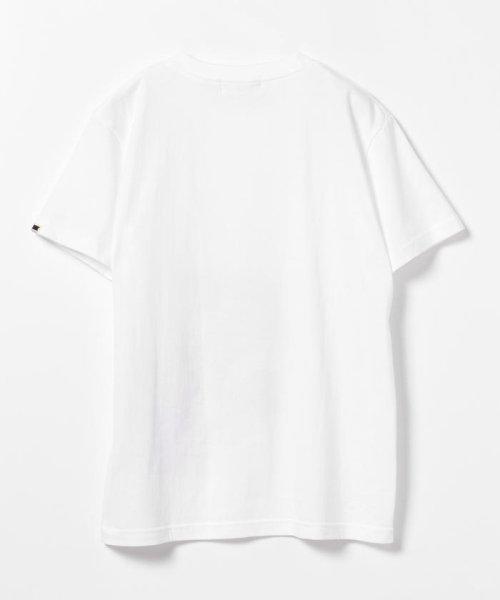 BEAMS OUTLET(ビームス アウトレット)/SOUVENIR / 半袖プリント Tシャツ/11084130413_img05
