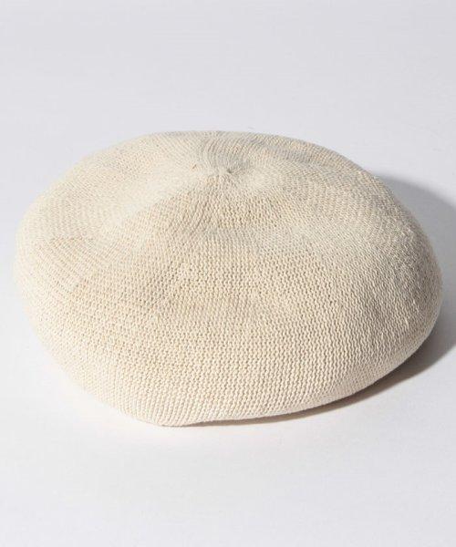 WEGO(ウィゴー)/WEGO/サーモベレー帽/BR18SP03LG0002_img05