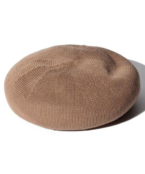 WEGO(ウィゴー)/WEGO/サーモベレー帽/BR18SP03LG0002_img06