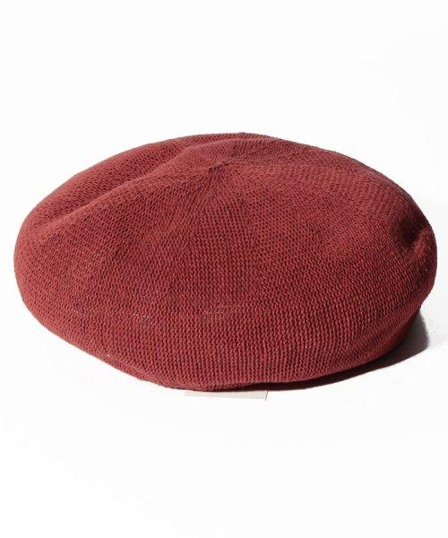 WEGO(ウィゴー)/WEGO/サーモベレー帽/BR18SP03LG0002_img07