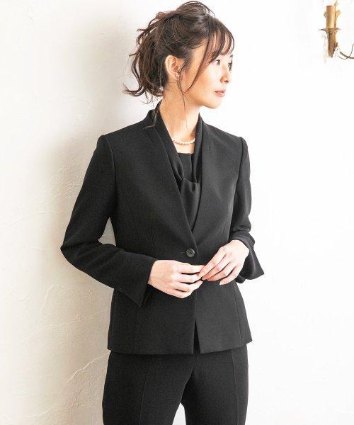 スーツ 卒業 式 パンツ