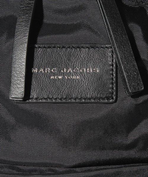MARC JACOBS(マークジェイコブス)/【MARC JACOBS】NYLON BIKER BACK PARCK/M0008296_img04