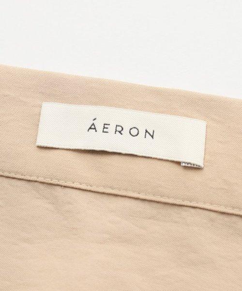 JOURNAL STANDARD(ジャーナルスタンダード)/【AERON /アーロン】マキスカート/18060410003610_img10