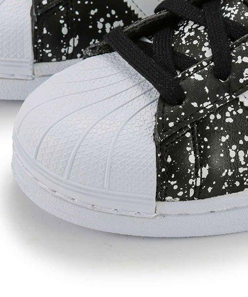 Adidas(アディダス)/ADIDAS ORIGINALS SUPERSTAR スーパースター スニーカー BY9172 レディース/BY9172_img07
