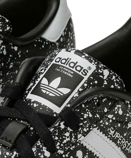 Adidas(アディダス)/ADIDAS ORIGINALS SUPERSTAR スーパースター スニーカー BY9172 レディース/BY9172_img08