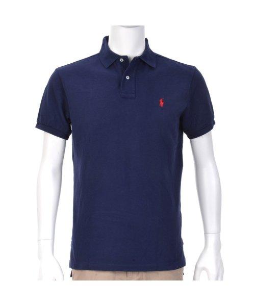 Polo Ralph Lauren(ポロラルフローレン)/ポロラルフローレン(メンズ) ポロシャツ 半袖/MNBLKNIM1P10017_img02