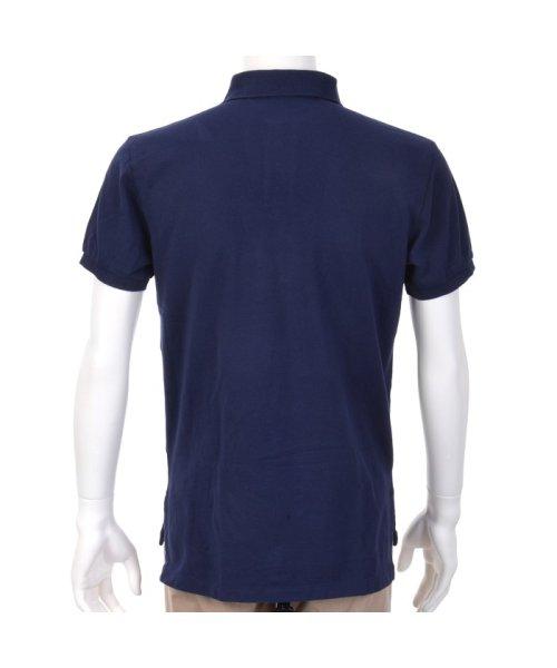 Polo Ralph Lauren(ポロラルフローレン)/ポロラルフローレン(メンズ) ポロシャツ 半袖/MNBLKNIM1P10017_img03