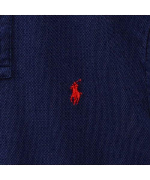 Polo Ralph Lauren(ポロラルフローレン)/ポロラルフローレン(メンズ) ポロシャツ 半袖/MNBLKNIM1P10017_img04