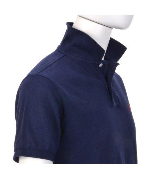 Polo Ralph Lauren(ポロラルフローレン)/ポロラルフローレン(メンズ) ポロシャツ 半袖/MNBLKNIM1P10017_img06
