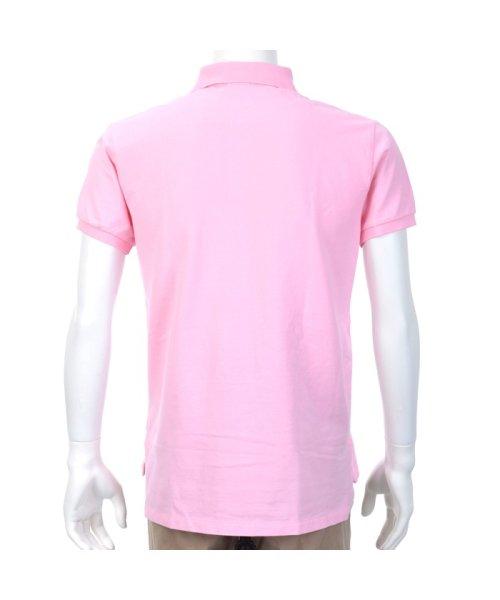 Polo Ralph Lauren(ポロラルフローレン)/ポロラルフローレン(メンズ) ポロシャツ 半袖/MNBLKNIM1P10017_img09