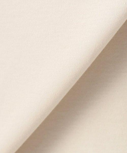 SLOBE IENA(スローブ イエナ)/ナノシアフリルスリーブTシャツ◆/18070912800020_img14