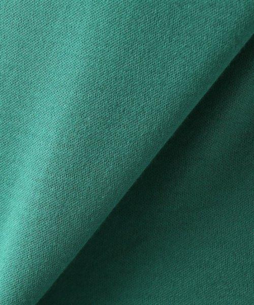SLOBE IENA(スローブ イエナ)/ナノシアフリルスリーブTシャツ◆/18070912800020_img15