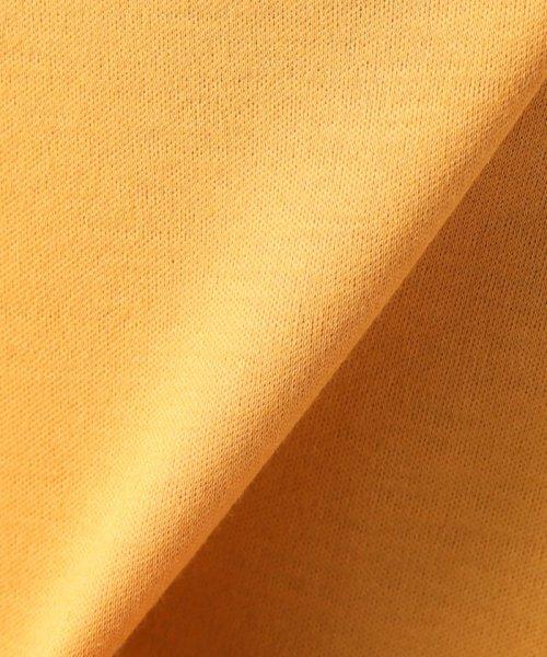SLOBE IENA(スローブ イエナ)/ナノシアフリルスリーブTシャツ◆/18070912800020_img17