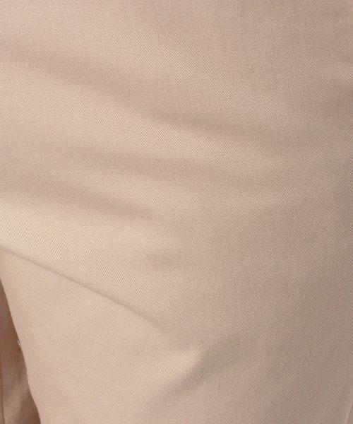 OLD ENGLAND(オールド イングランド)/★【WEB先行】チノストレッチパンツ/58415061_img05