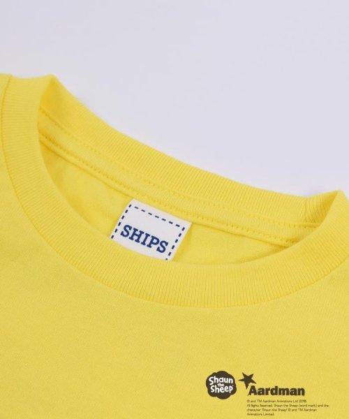 SHIPS KIDS(シップスキッズ)/SHIPS KIDS:ひつじのショーン ネイチャー TEEシャツ(80〜90cm)/512320382_img10