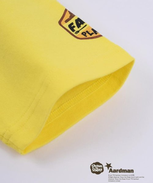 SHIPS KIDS(シップスキッズ)/SHIPS KIDS:ひつじのショーン ネイチャー TEEシャツ(80〜90cm)/512320382_img11