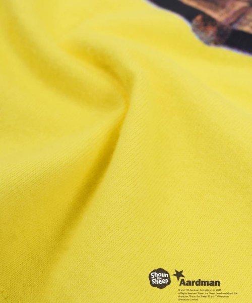 SHIPS KIDS(シップスキッズ)/SHIPS KIDS:ひつじのショーン ネイチャー TEEシャツ(80〜90cm)/512320382_img13